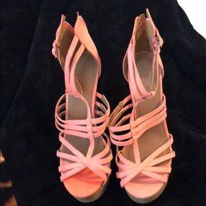 Charlotte Russe Shoes - Women's Heels